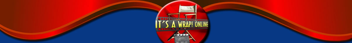 It's a Wrap! Online